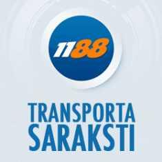 Transporta saraksts