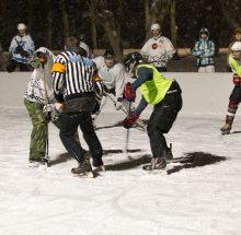 Saulkrastu čempionāts hokejā